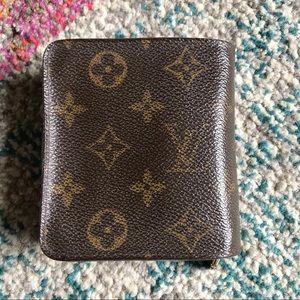 Louis Vuitton Bags - Louis Vuitton Compact Zippy Wallet